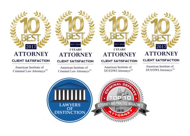 Best Alabama DUI Attorney