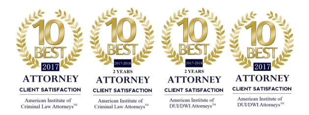 Best Alabama Criminal Defense Attorney