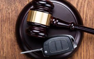 Alabama Car Tag Violations
