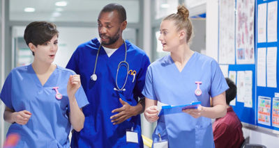 Potential decisions of State Nursing Board